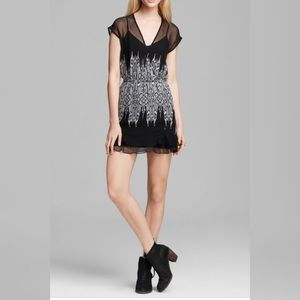 CYNTHIA VINCENT DRESS
